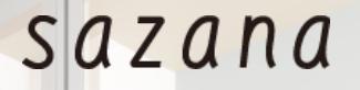 サザナ ロゴ